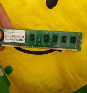 Оперативная память на 4 gb