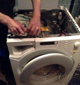 🎯Ремонт стиральных,посудомоечных,сушильных машин