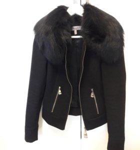 Кашемирововое пальто