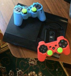 Playstation 3 super slim ps3