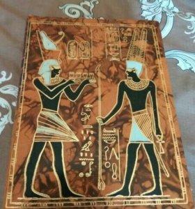 Фотоальбом из Египта