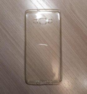 Чехол на Samsung A5 (2015)