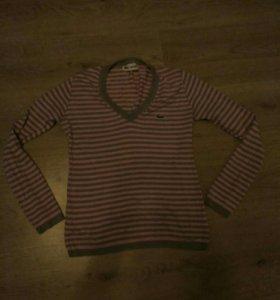 Свитшот и свитер