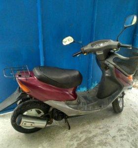 Мопед Honda cesta af 34