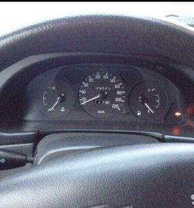 Chevrolet 1,5 MT, 2007, седан