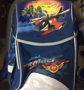 Рюкзак для школы,детский.