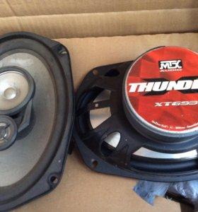 MTX Thunder XT693