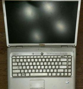 Ноутбук Dell 1525 на запчасти