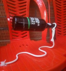 Подставка под бутылку
