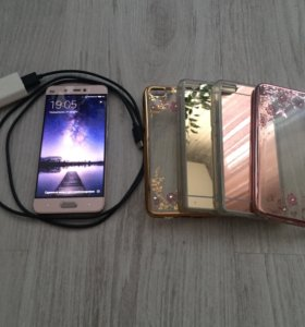 Xiaomi mi5 gold 32gb