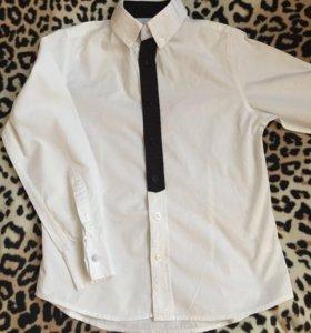 Рубашка Guliver