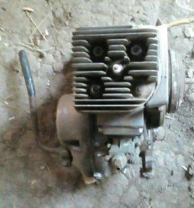 Двигатель на муравей .реальному покупателю торг.