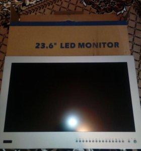 Монитор для видео наблюдения