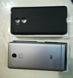 Xiaomi redmi 4 pro 3Gb 32Gb Gray