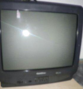 Телевизор GolgStar