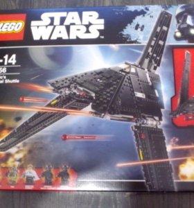 Лего Lego Star Wars 75156 (НОВЫЙ)