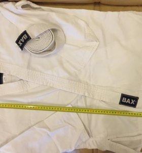 Кимоно фирмы BAX, размер 3/160.
