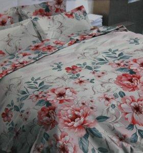 ЕВРО Комплекты постельного белья