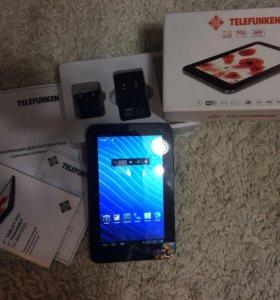 Планшет Telefunken TF-MID702G