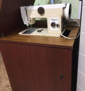 Швейная машинка электрическая г.Подольск