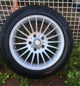 Зимние колеса для BMW 3-Series 61 стиль