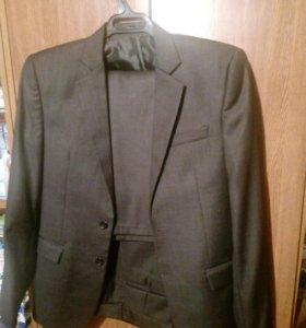 костюм, размер 48