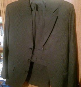 костюм, размер 46