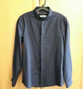 Пиджак Benetton и 2 рубашки