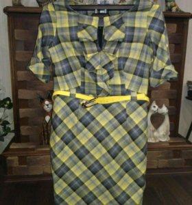Продается женское платье