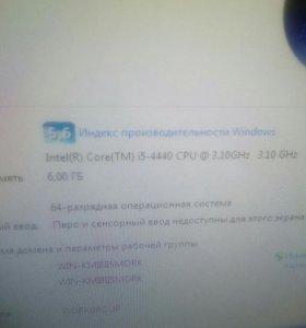 Пк i5(торг)