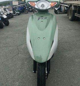 Мопед скутер из Японии Хонда Дио 56(2010г)