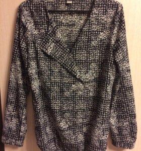 Блуза кофта S. Oliver
