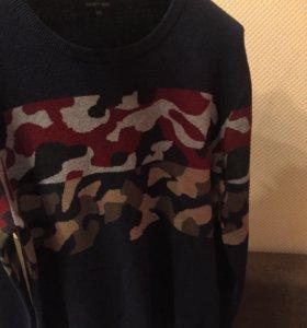 Мужской свитер Armani