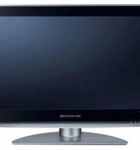 """ЖК телевизор Daewoo DLP32C2 32"""""""