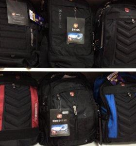 Рюкзаки с наушниками