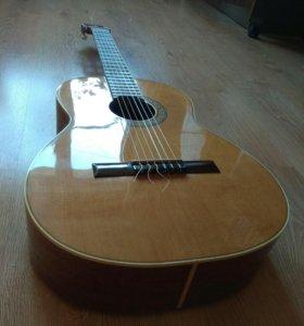 Классическая гитара Испания