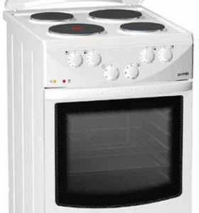 плита электрическая gorenje