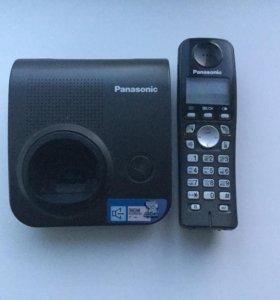 Радиотелефон Panasonic kx-tga720ru