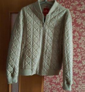 Куртка унисекс 48-50р