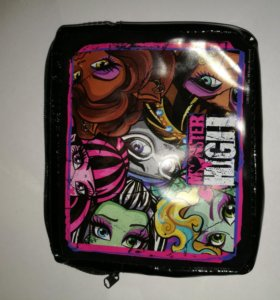 Сумочка Monster High