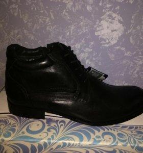 Обувь мужская размер 47