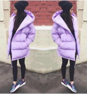 Куртка-зефирка