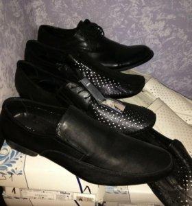 Мужская обувь размер 49-50-51