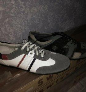 Мужская обувь размер 46