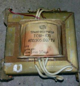 Трансформаторы 2 шт.