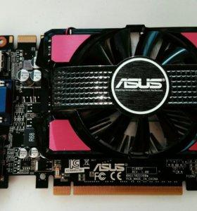 GeForce GTS 450 Asus 1gb, gddr3