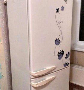 Холодильник Стинол б/у