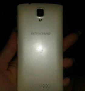 Продам телефон Lenovo I 1000