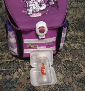 Ортопедический рюкзак mcneill