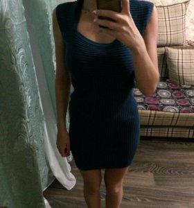 платье резинка